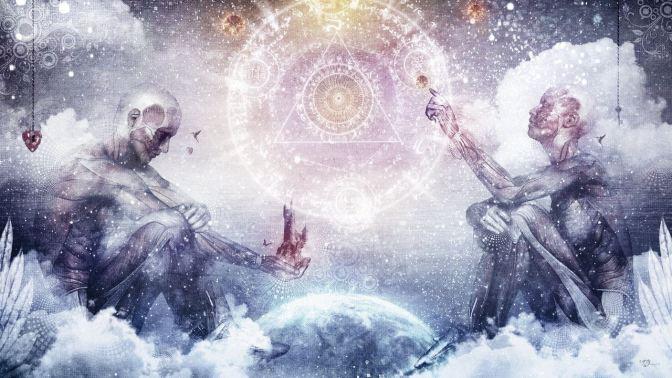 La Regresión, la puerta a la autosanación